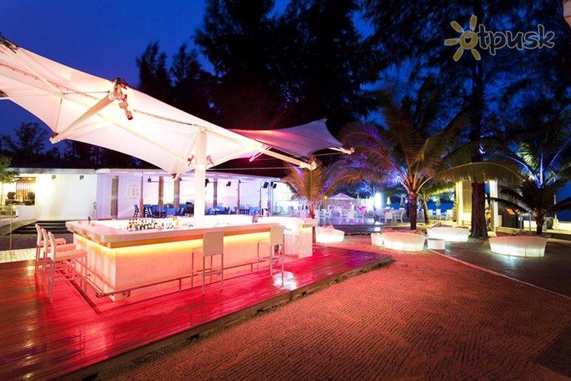 Arinara Bangtao Beach Resort 4* (Phuket, Thailand) | 534x800