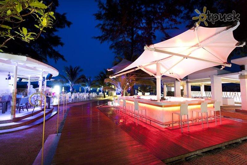 Фото отеля Arinara Bangtao Beach Resort (ex. Dalar Resort) 4 ... | 534x800