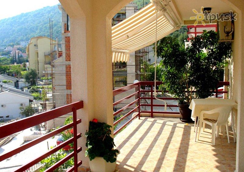 Фото отеля Villa Neso 2* Петровац Черногория