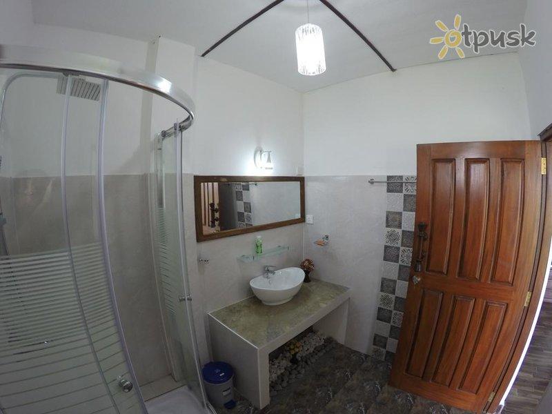 Фото отеля Dhammika Magic Palace 3* Ваддува Шри-Ланка