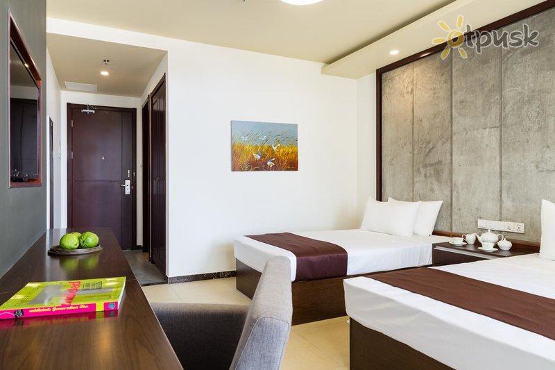 Фото отеля Jie Jie Beach by Jetwing 5* Калутара Шри-Ланка