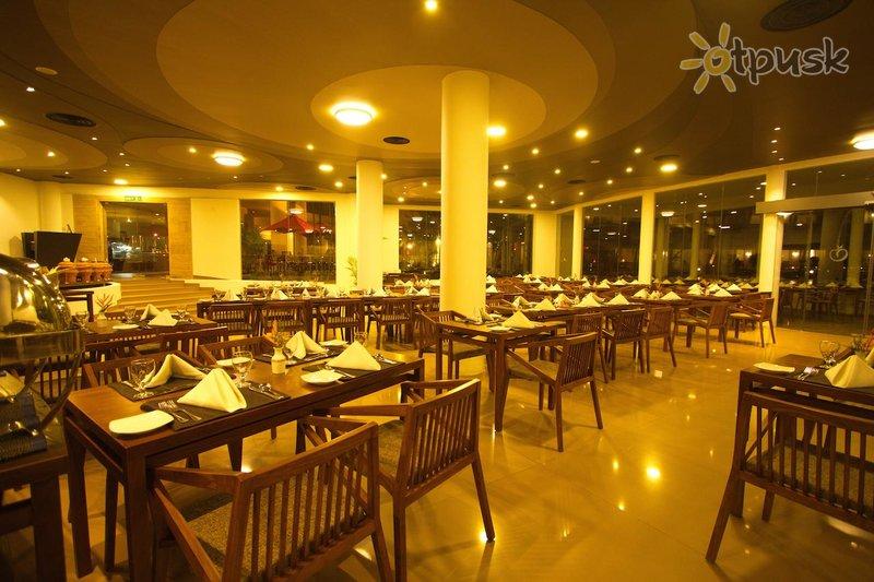 Фото отеля Eden Resort & Spa 5* Берувела Шри-Ланка