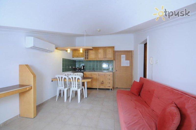 Фото отеля Kocer Club Apartments 3* Мармарис Турция