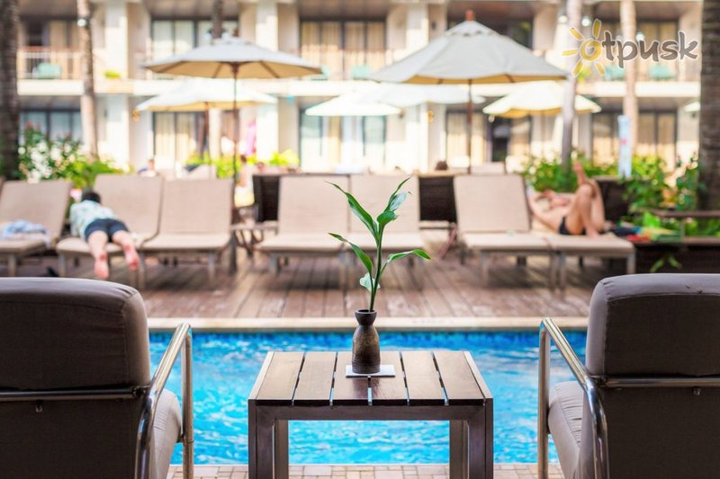 Фото отеля Baan Lai Mai Beach Resort 4* о. Пхукет Таиланд
