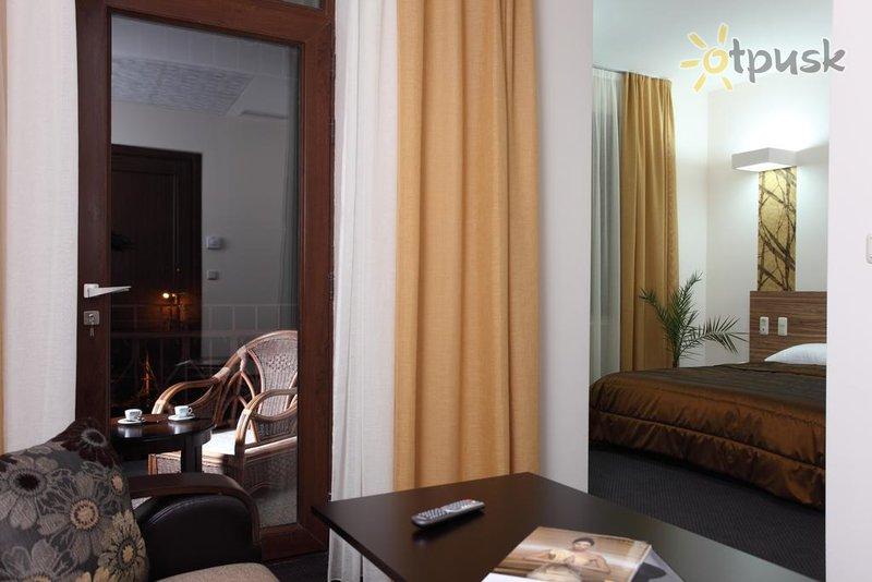 Фото отеля Cascade Hotel 3* Ереван Армения