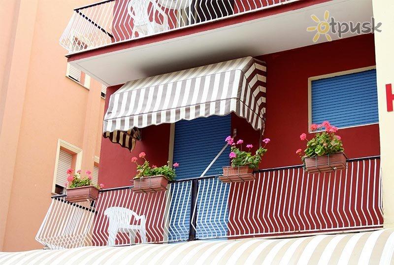 Фото отеля Paris Hotel 2* Римини Италия