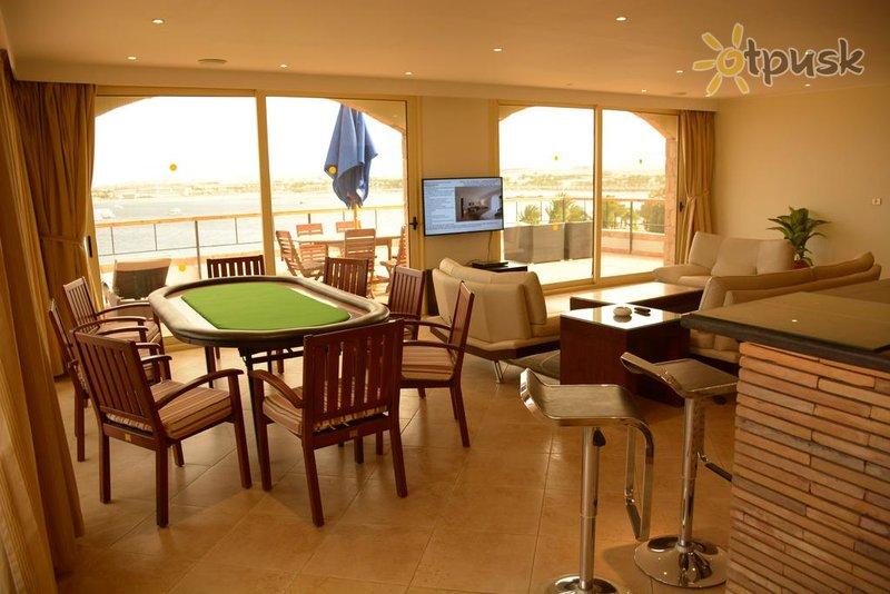 Фото отеля Fort Arabesque 4* Макади Бей Египет