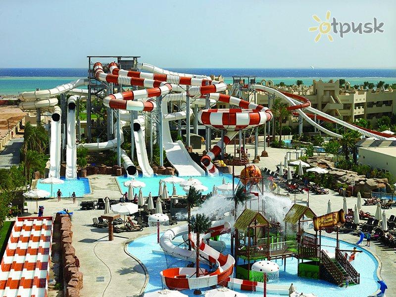 Фото отеля Coral Sea Waterworld 5* Шарм эль Шейх Египет