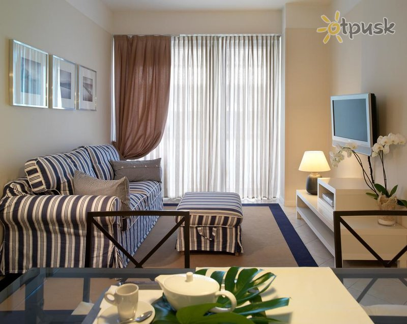 Фото отеля Lungomare Residence 4* Римини Италия