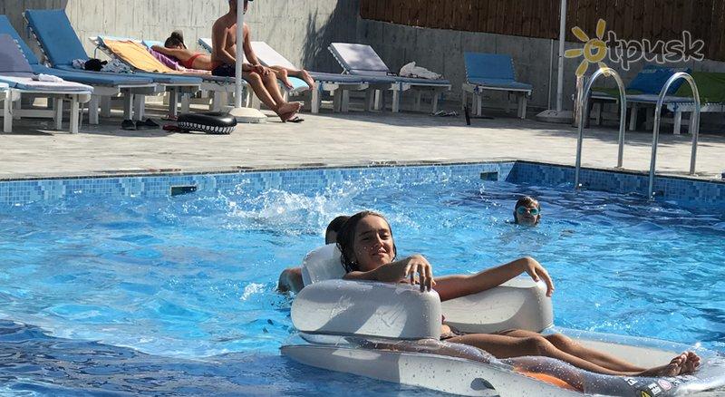 Фото отеля Aler Bianco Hotel 4* Ксамил Албания