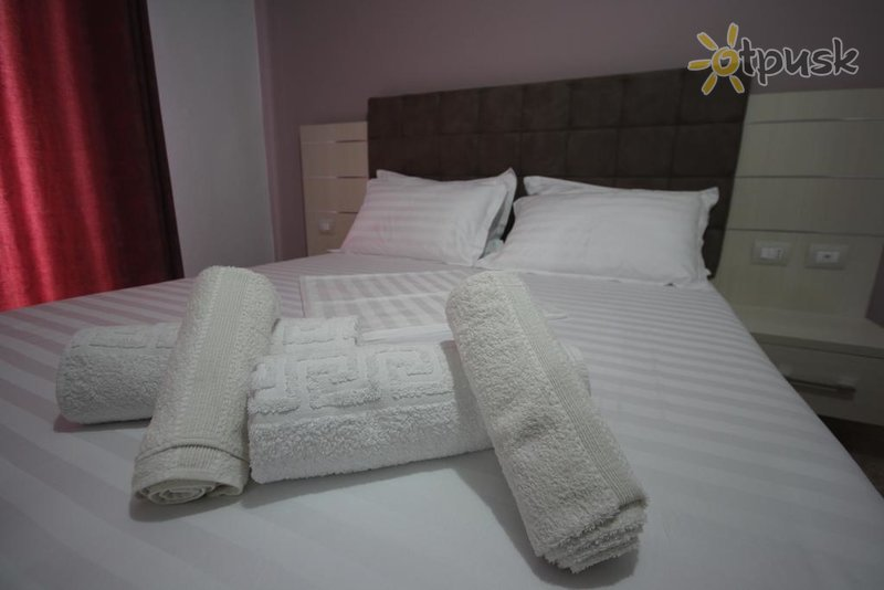 Фото отеля Julia Hotel 3* Саранда Албания