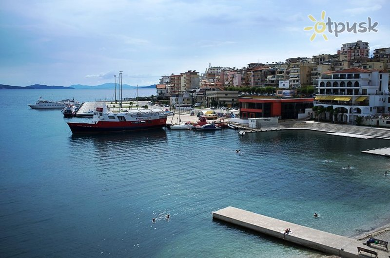 Фото отеля Royal Saranda 3* Саранда Албания