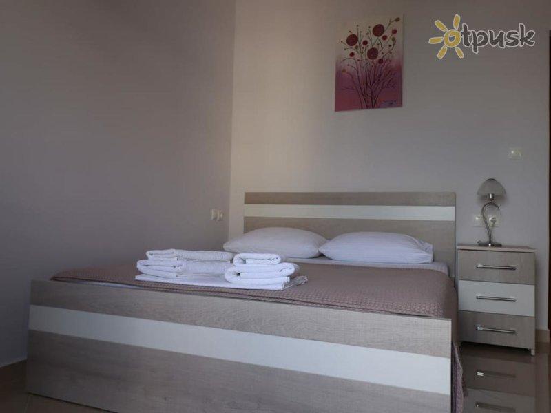 Фото отеля Erdeti Villa 3* Саранда Албания