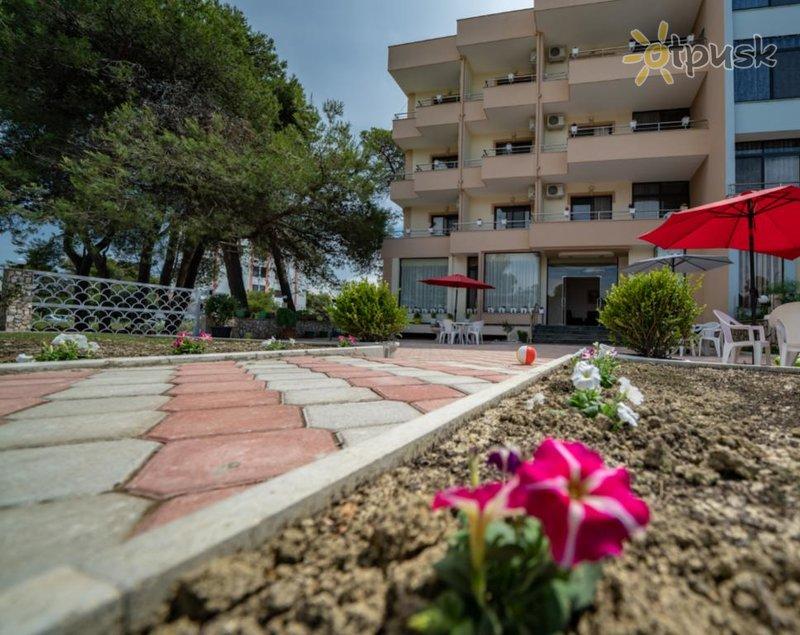 Фото отеля Villa Aljor Hotel 3* Дуррес Албания