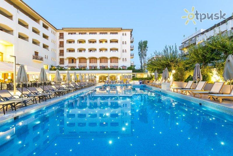 Фото отеля Theartemis Palace 4* о. Крит – Ретимно Греция