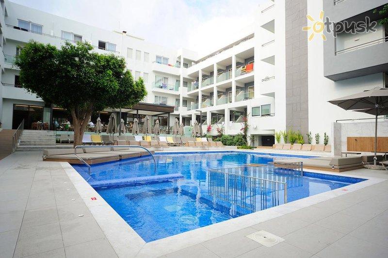 Фото отеля Atrium Ambiance Hotel 4* о. Крит – Ретимно Греция