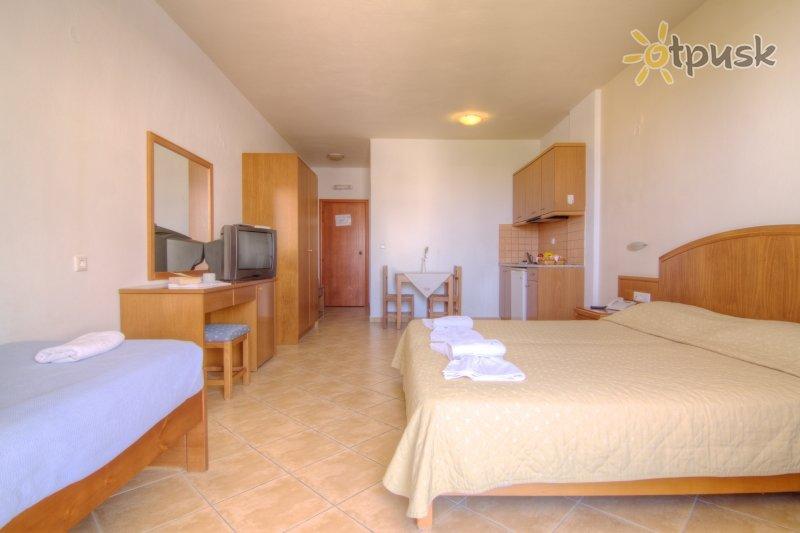 Фото отеля Bomo Krini Beach 3* о. Крит – Ретимно Греция