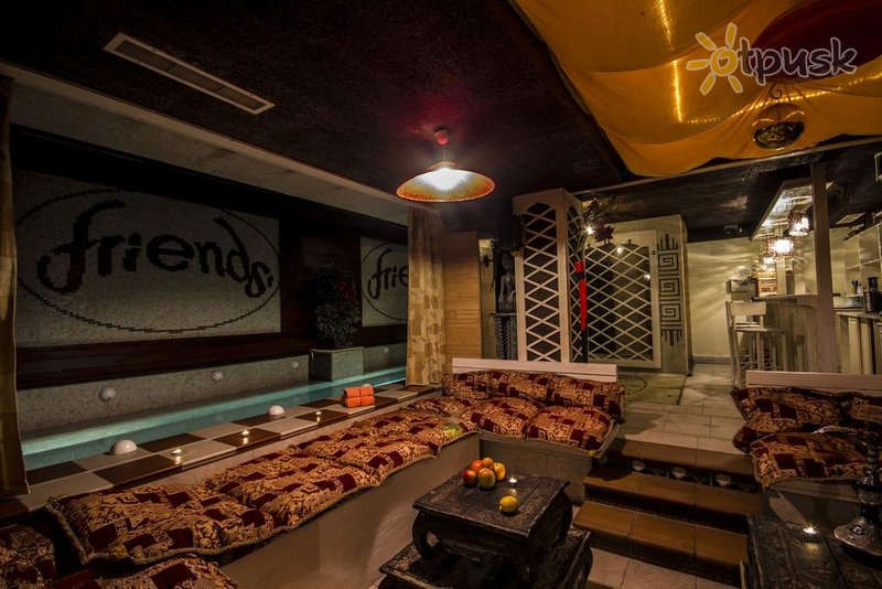 Фото отеля Friends 3* Банско Болгария