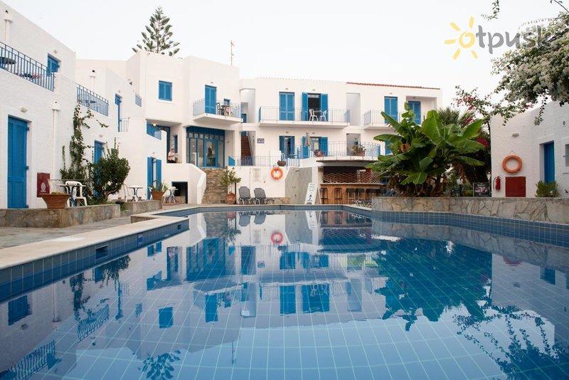 Фото отеля Kirki Village 3* о. Крит – Ретимно Греция