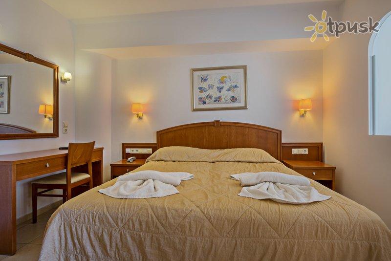 Фото отеля Delfina Art Hotel 4* о. Крит – Ханья Греция