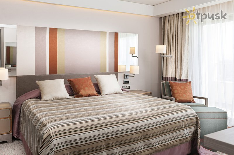 Фото отеля Rixos Premium Belek 5* Белек Турция