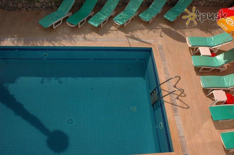 Фото отеля Oylum Garden Hotel 3* Мармарис Турция