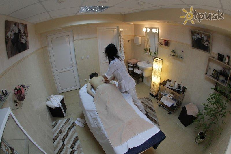Фото отеля Solva Resort & SPA 4* Поляна Украина - Карпаты