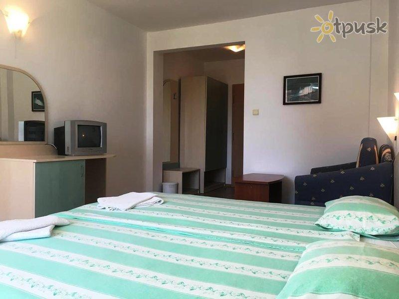 Фото отеля Магнолия 2* Солнечный берег Болгария