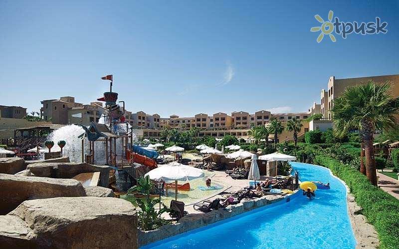 Фото отеля Coral Sea Aqua Club 4* Шарм эль Шейх Египет