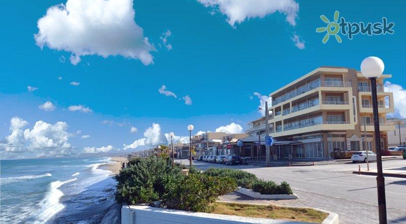 Фото отеля Ostria Studios 2* о. Крит – Ретимно Греция