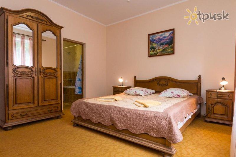 Фото отеля Гортензия 3* Поляна Украина - Карпаты