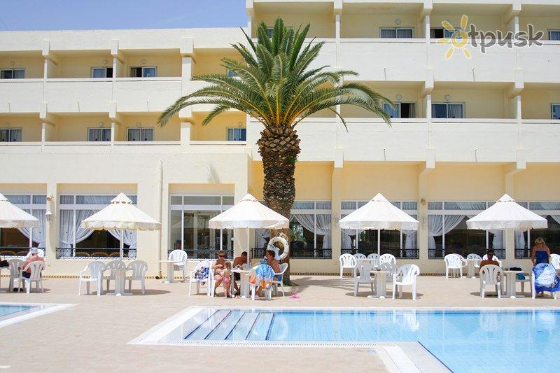 Фото отеля Club Novostar Dar Khayam 3* Хаммамет Тунис