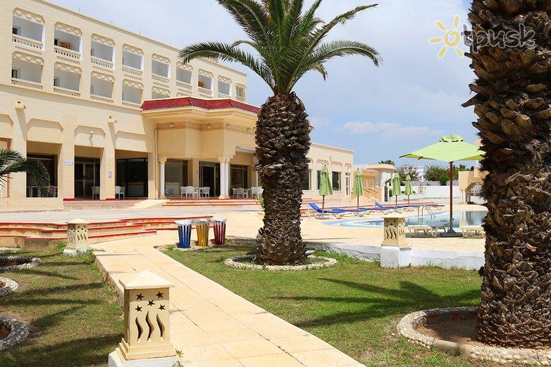 Фото отеля Club Novostar Les Colombes 3* Хаммамет Тунис