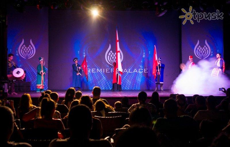 Фото отеля Amara Premier Palace 5* Кемер Турция