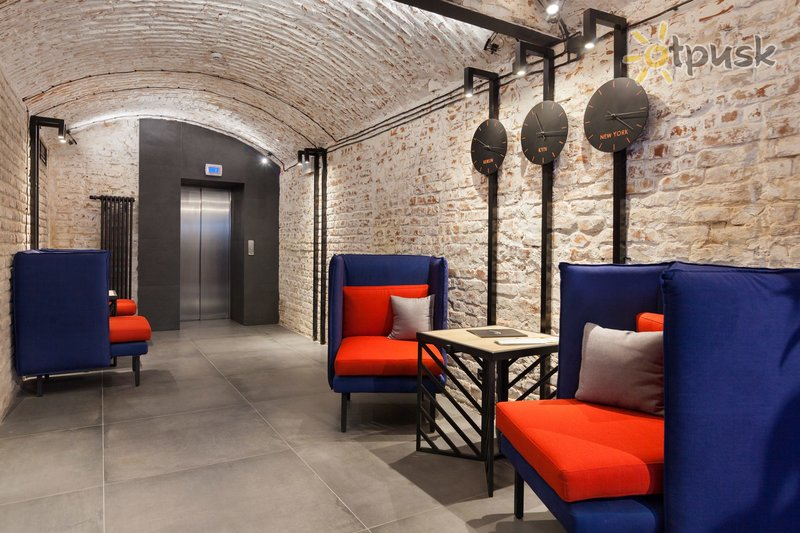 Фото отеля Ferenc Hotel & Restaurant 4* Львов Украина