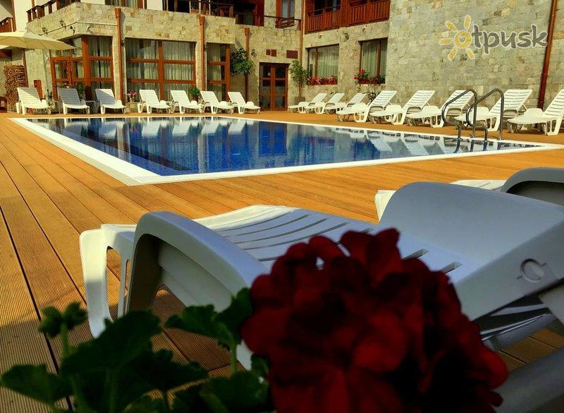 Фото отеля Evergreen ApartHotel & Spa 3* Банско Болгария