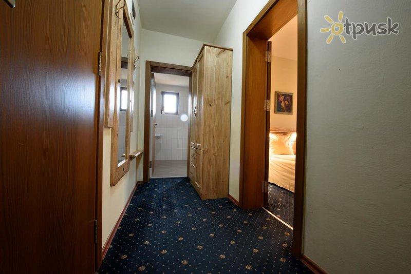 Фото отеля KapHouse Hotel 3* Банско Болгария