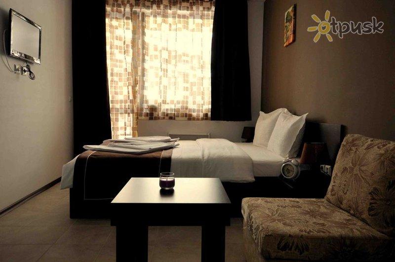 Фото отеля Maria-Antoaneta Residence 4* Банско Болгария