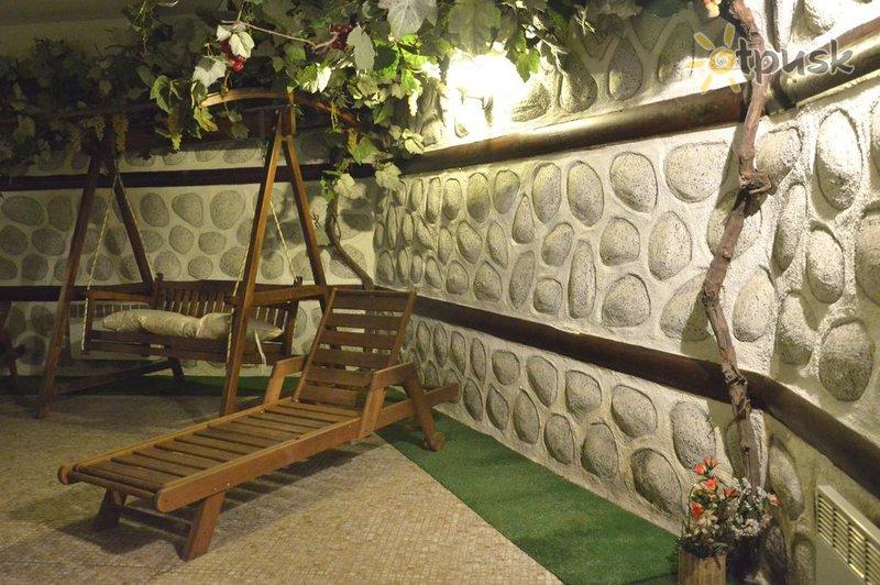 Фото отеля Mountain Romance 3* Банско Болгария