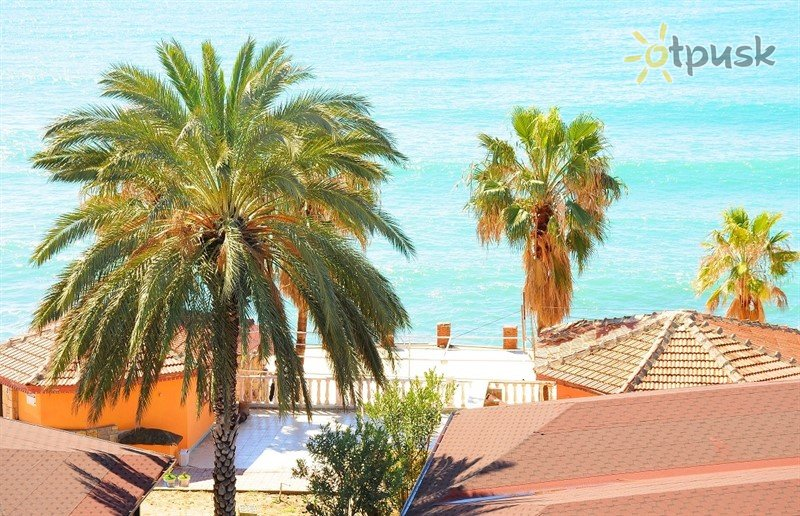 Фото отеля Club Star Beach 4* Алания Турция