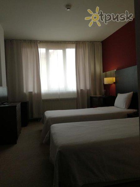 Фото отеля Riverside Boutique Hotel 4* Банско Болгария