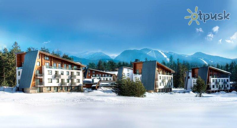 Фото отеля Euphoria Club Hotel & Spa 4* Боровец Болгария