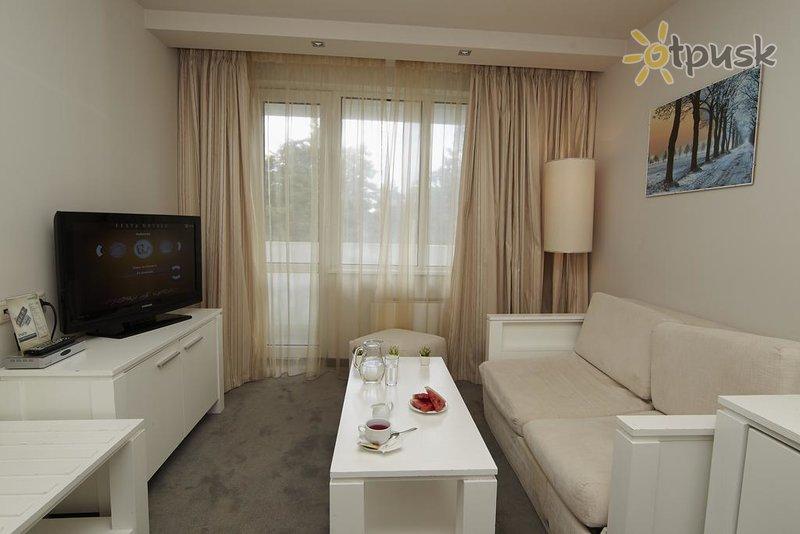Фото отеля Festa Chamkoria Hotel 4* Боровец Болгария