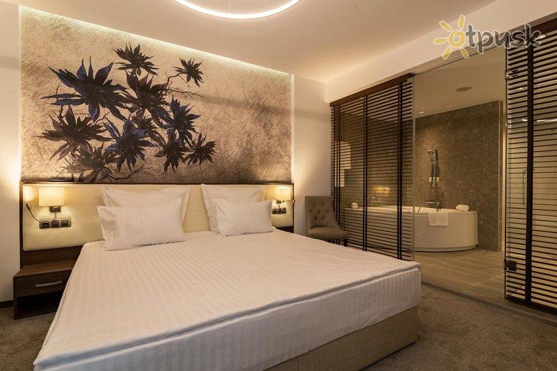 Фото отеля Rosslyn Dimyat Hotel Varna 5* Варна Болгария