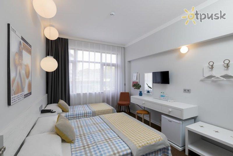 Фото отеля Otium Boutique Delight Hotel 3* Анталия Турция