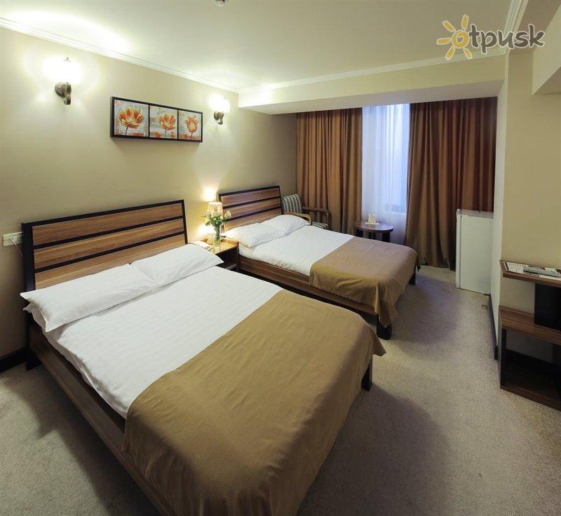 Фото отеля Bomo Nairi Hotel 4* Ереван Армения