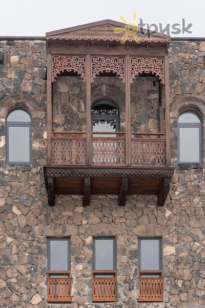 Фото отеля Apricot Hotel Yerevan 4* Ереван Армения