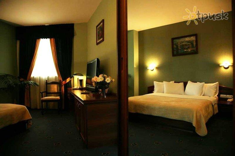 Фото отеля Ararat Hotel Yerevan 4* Ереван Армения