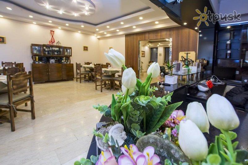 Фото отеля Republic Square Boutique Hotel 3* Ереван Армения