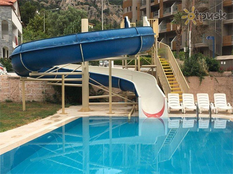 Фото отеля Zeus Turunc Hotel 3* Мармарис Турция